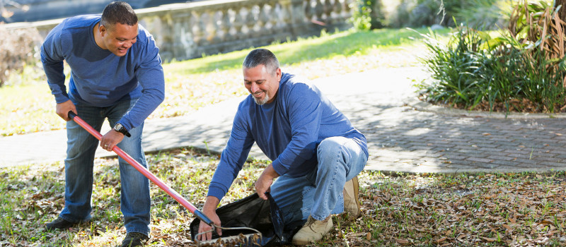Mow Down Yard Maintenance with These Easy Steps