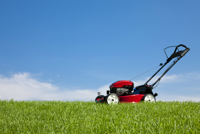 Maintenance Your Lawn Mower Needs Before the Start of Spring