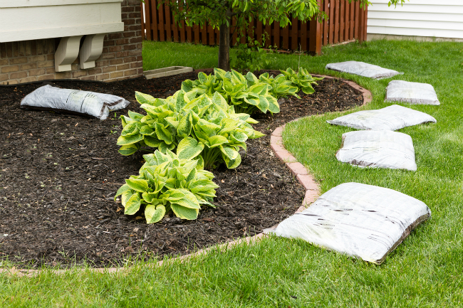 Things to Consider When Using Mulch in Your Landscaping
