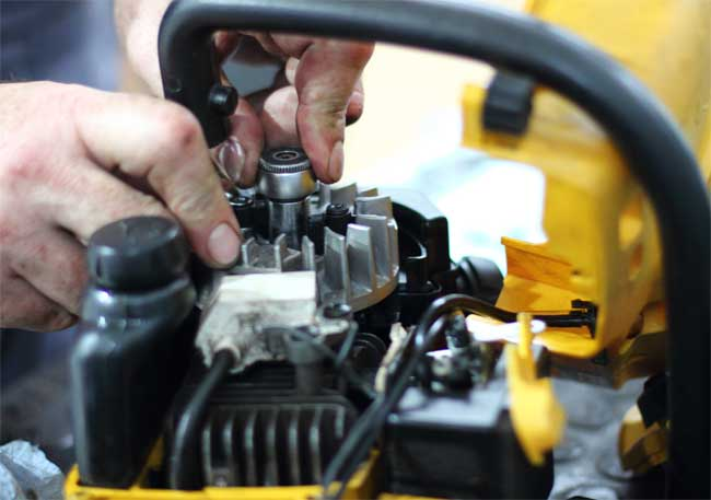 Lawn Mower Repair Services You Can Depend Upon