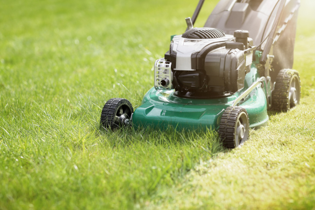 How to Keep Your Lawn Mower in Great Condition