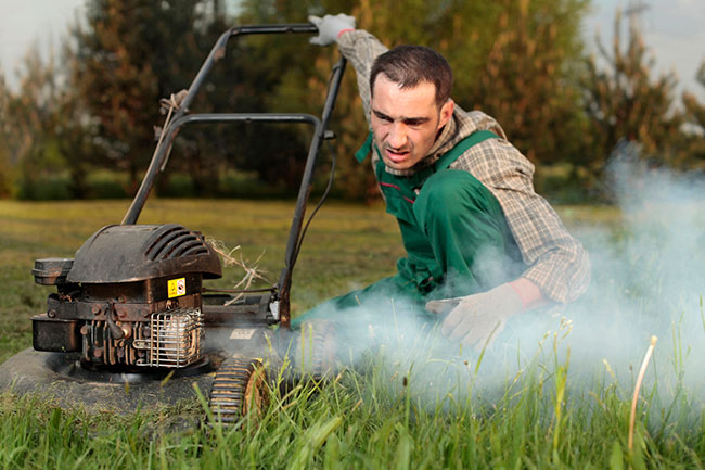 Lawn Mower Repair: Should You Fix It or Replace It?
